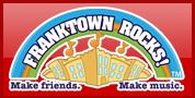 Franktown Rocks! Make Friends. Make Music.