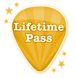 Lifetime VIP Pass!